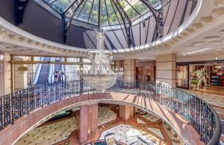 Торговый центр Метрополь, Монако