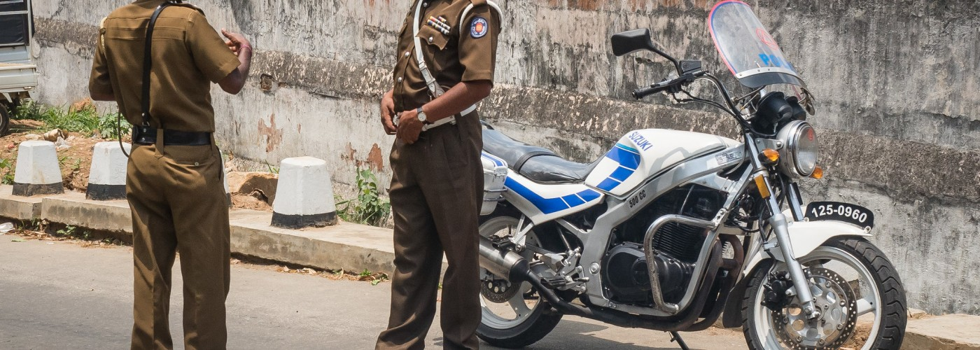 Безопасность на Шри-Ланке: что нужно знать туристу