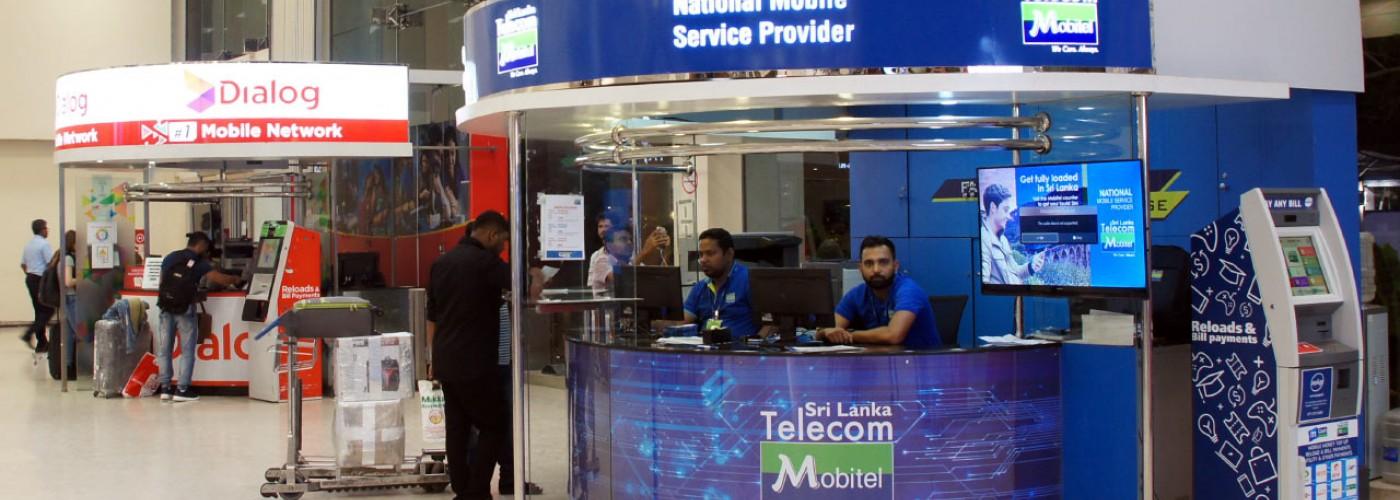 Как оставаться на связи на Шри Ланке: местные операторы, роуминг, дримсим, WI-FI