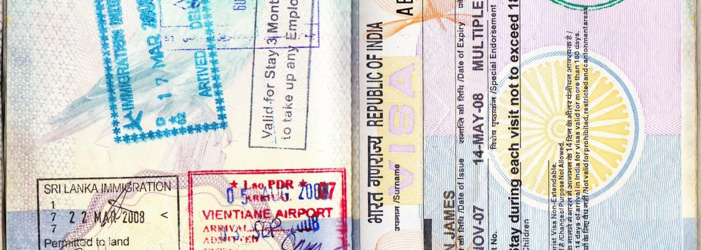 Нужна ли виза для отдыха на Шри-Ланке: способы оформления разрешения на въезд