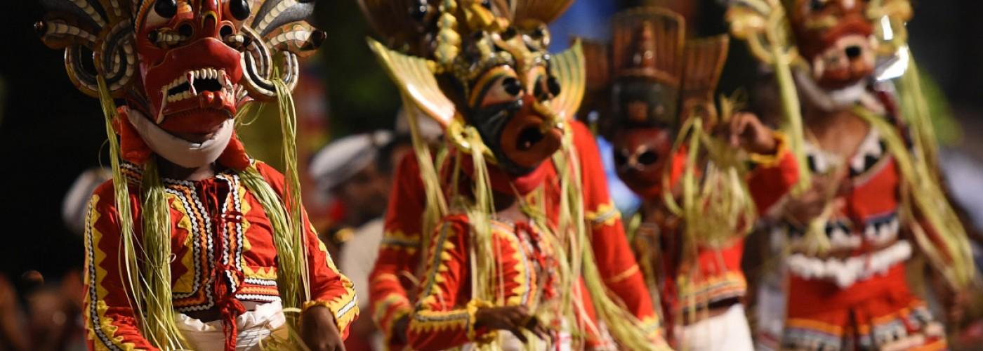 Традиции Шри Ланки: особенности местных жителей, негласные правила приличия, буддизм, вредные привычки и много другое о ланкийцах