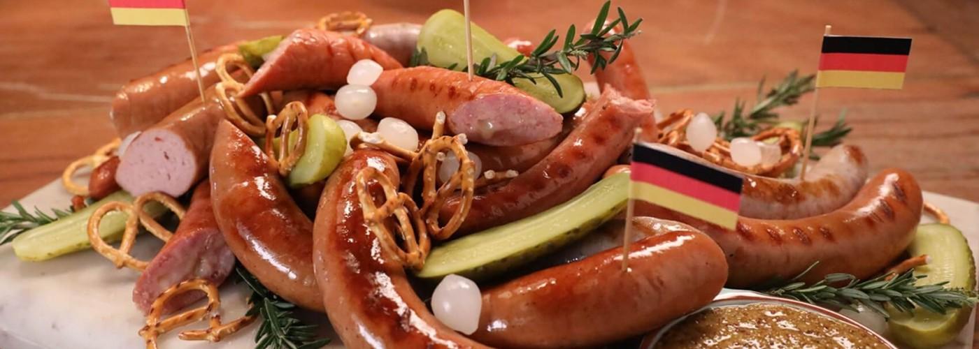 Кухня Германии: что любят кушать немцы и без чего не обходится ни одно застолье