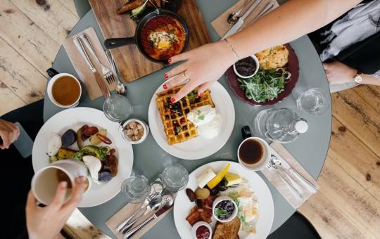 Кухня Германии: что любят кушать немцы и без чего не обходится ни одно застолье - изображение №1