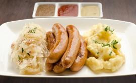 Кухня Германии: что любят кушать немцы и без чего не обходится ни одно застолье - изображение №2