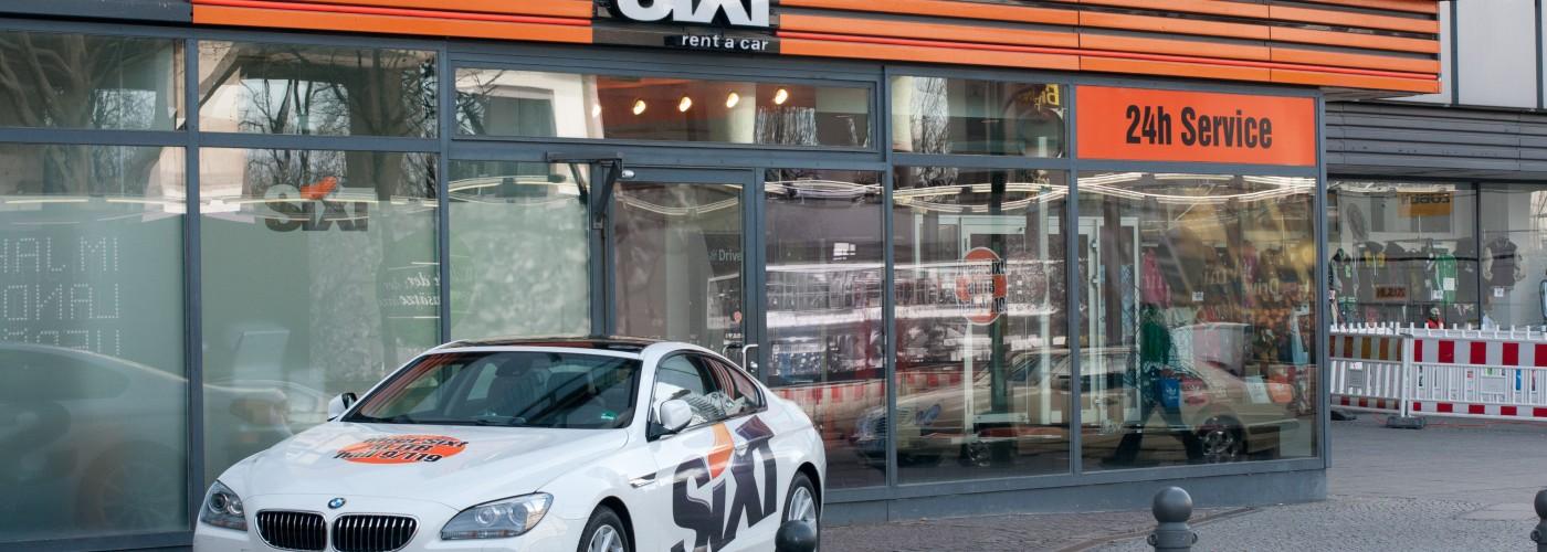 Все, о чем необходимо знать при желании арендовать авто в Германии