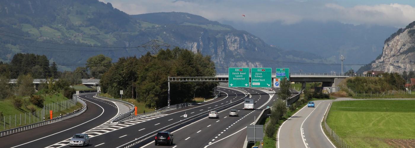 Правила дорожного движения и все, что нужно знать о дорогах Германии