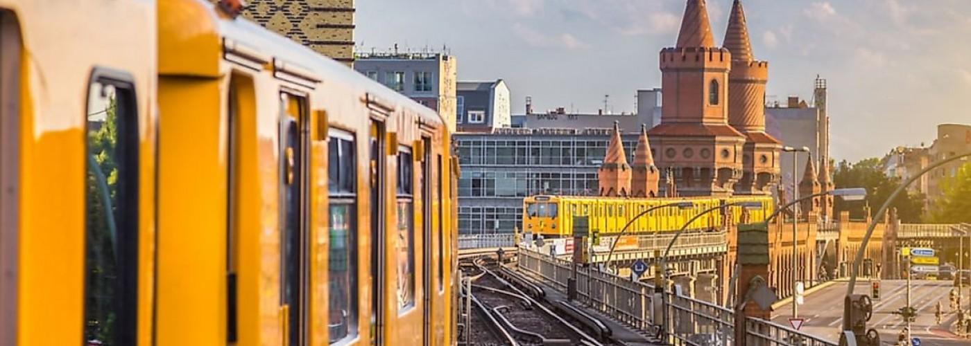 Транспорт в Германии: как быстро и удобно перемещаться по стране