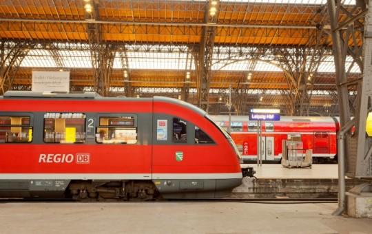 Транспорт в Германии: как быстро и удобно перемещаться по стране - изображение №1