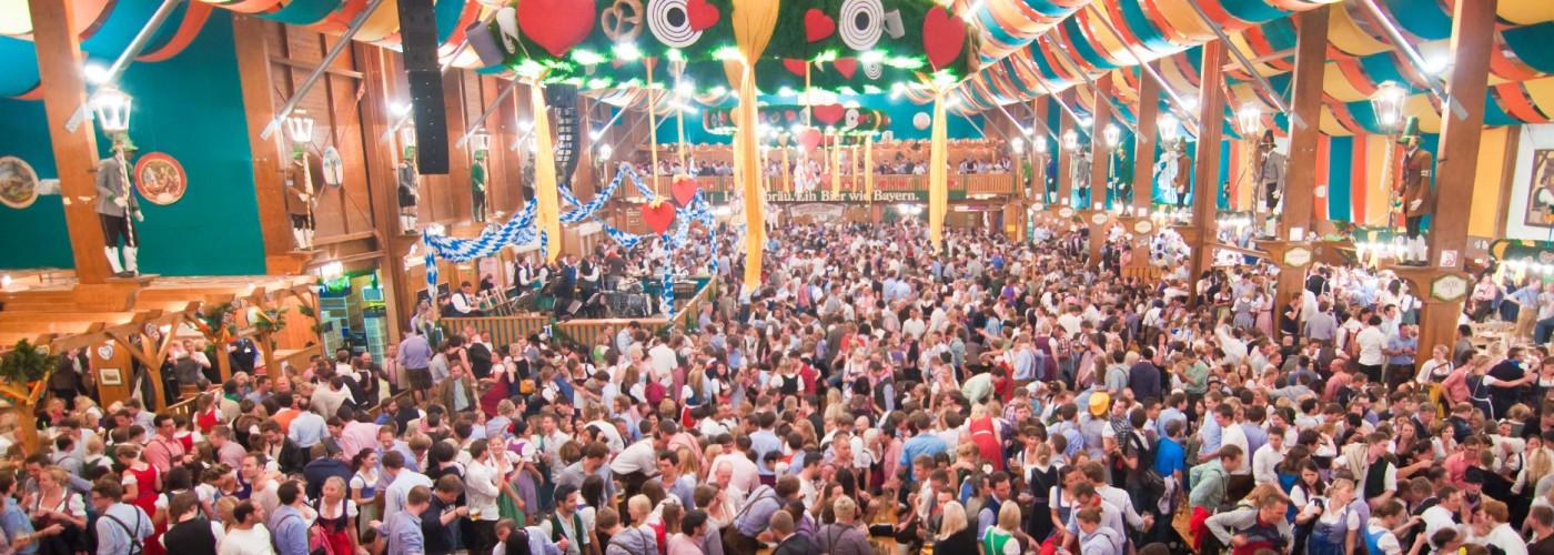 Праздники и фестивали в Германии