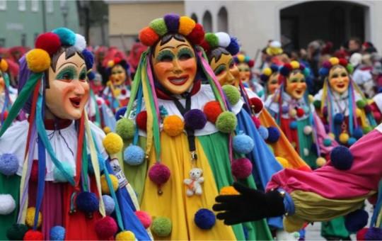 Праздники и фестивали в Германии - изображение №1