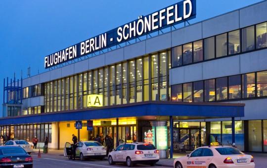 Аэропорты Берлина - изображение №1