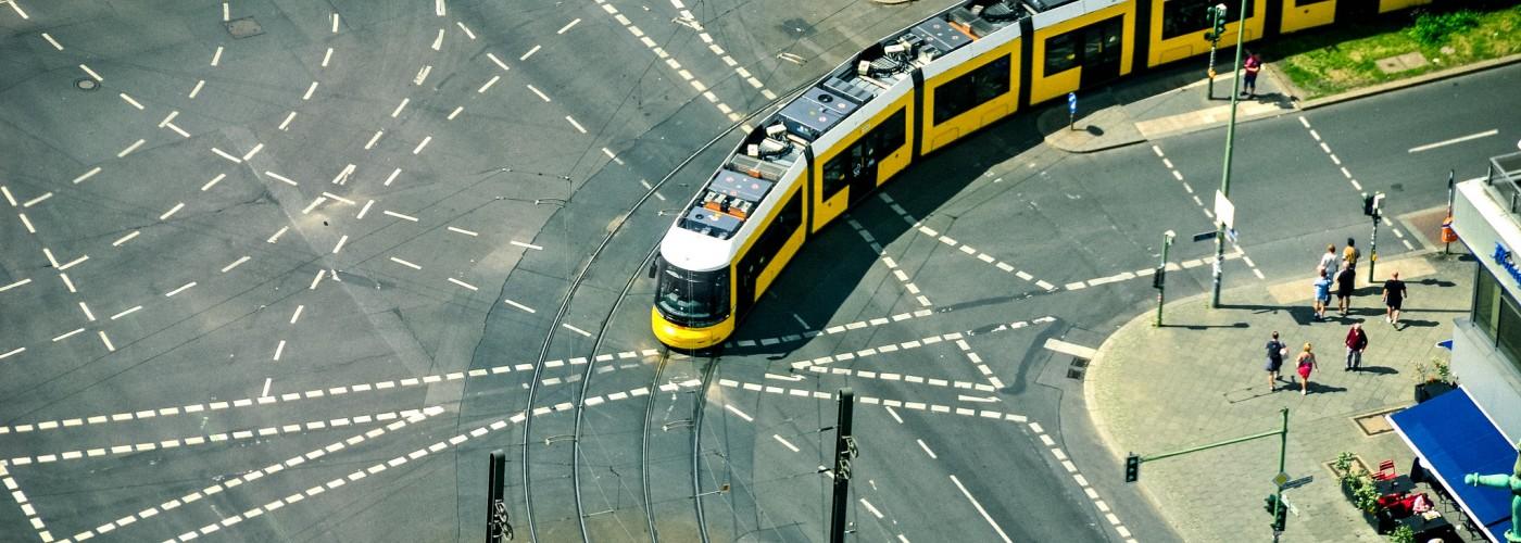 Все, что нужно знать об транспорте в Берлине