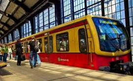 Все, что нужно знать об транспорте в Берлине - изображение №2