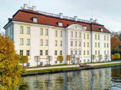 Дворец Кёпеник в Берлине