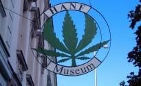 Музей конопли в Берлине