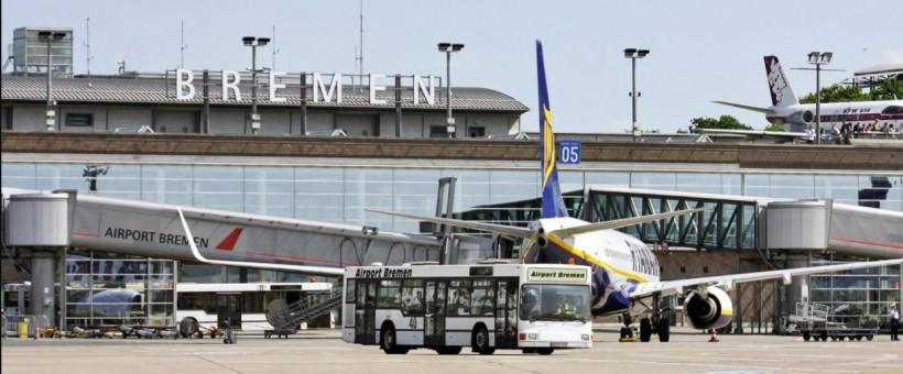 Аэропорт Бремена