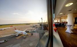 Аэропорт Ганновера - изображение №2