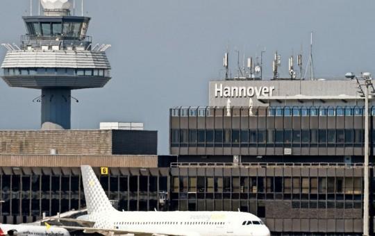 Аэропорт Ганновера - изображение №1