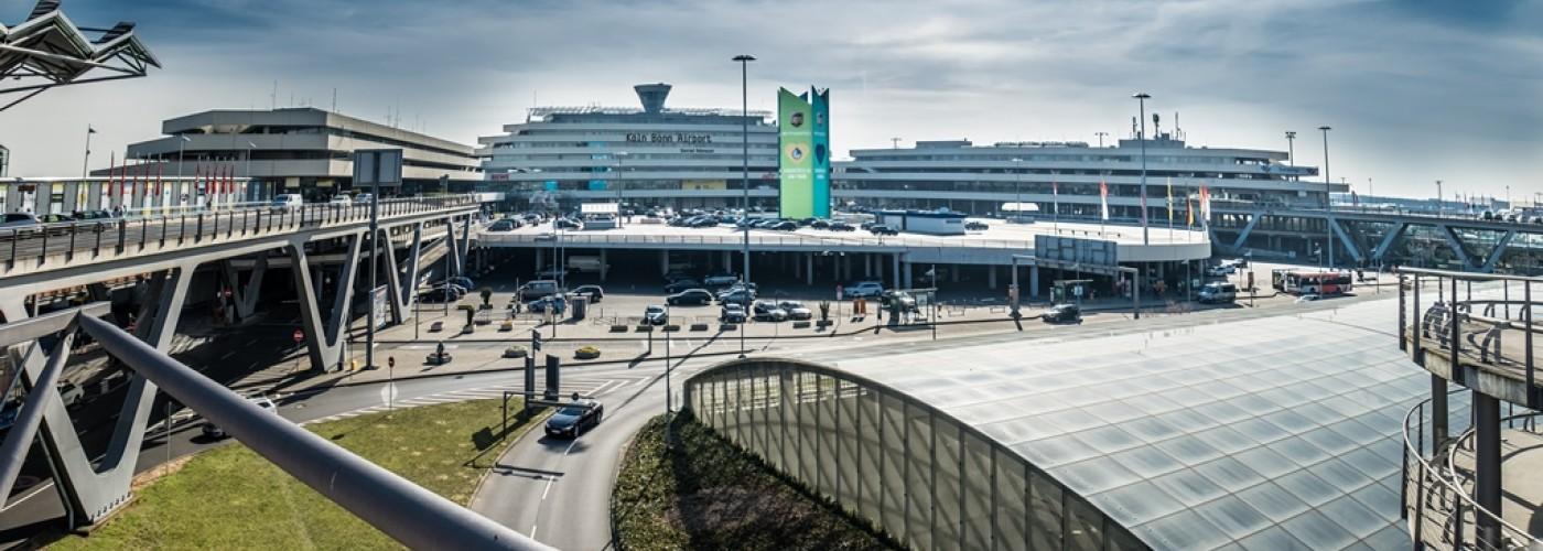 Аэропорт Кельна