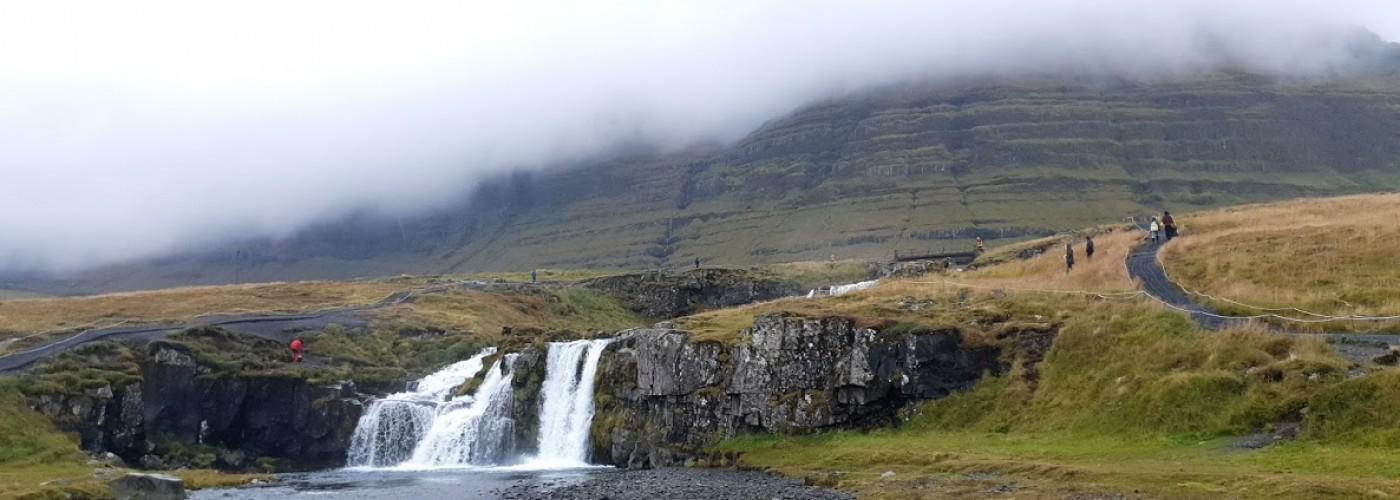 Безопасность в Исландии
