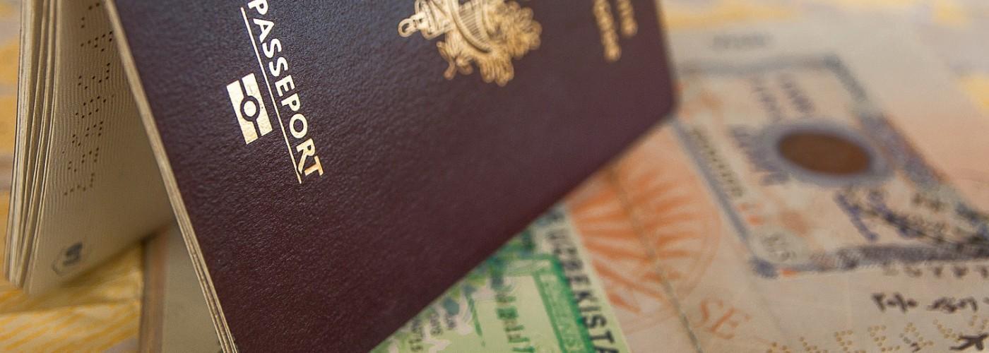 Виза в Исландию для россиян и основные правила безвизового въезда для украинцев