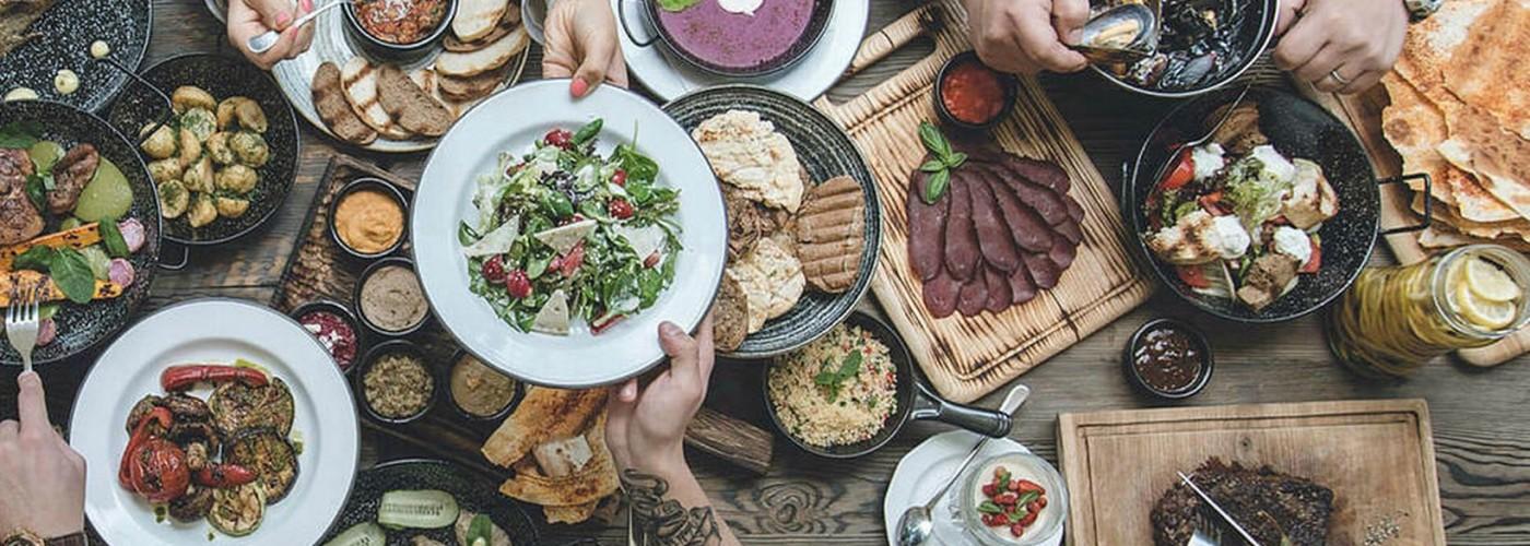 Что попробовать в Исландии: топовые блюда, продукты, алкоголь