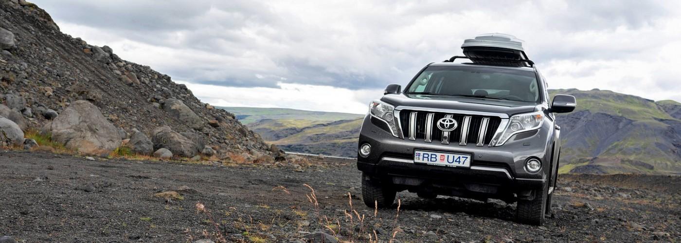 Аренда автомобиля в Исландии: пошаговая инструкция и все важные нюансы