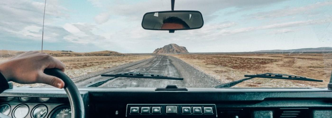 На автомобиле по Исландии. Вся важная информация: особенности дорог, ПДД, штрафы, парковки, цена на топливо