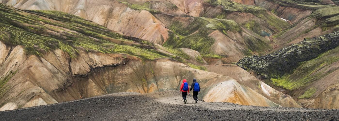 Погода в Исландии по месяцам. Как одеться в поездку