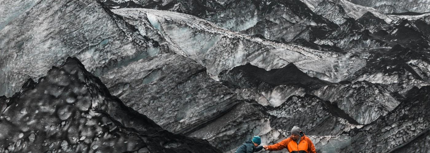 Отдых в Исландии с детьми: как правильно организовать поездку