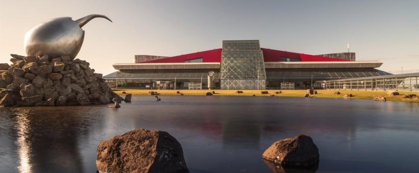 Аэропорты Рейкьявика: расположение, сервис, цены на билеты