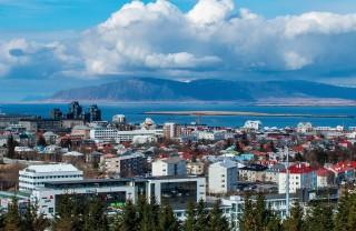 Районы Рейкьявика и пригород: где поселиться и что посмотреть