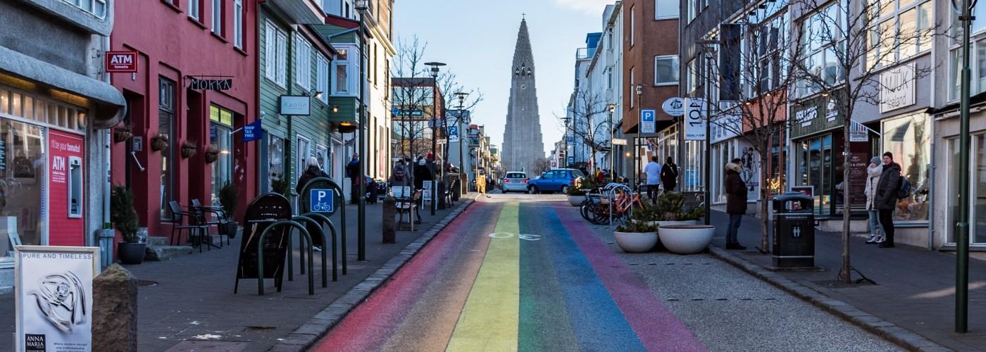 Шопинг в Рейкьявике: главные ТЦ и торговые улицы, интересные магазины и рынки