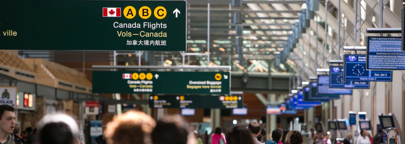 Таможенные правила Канады: с чем можно и нельзя пересекать границу