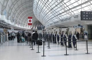 Международный аэропорт Торонто, «Лестер Б. Пирсон», Lester B. Pearson International Airport, Пирсон