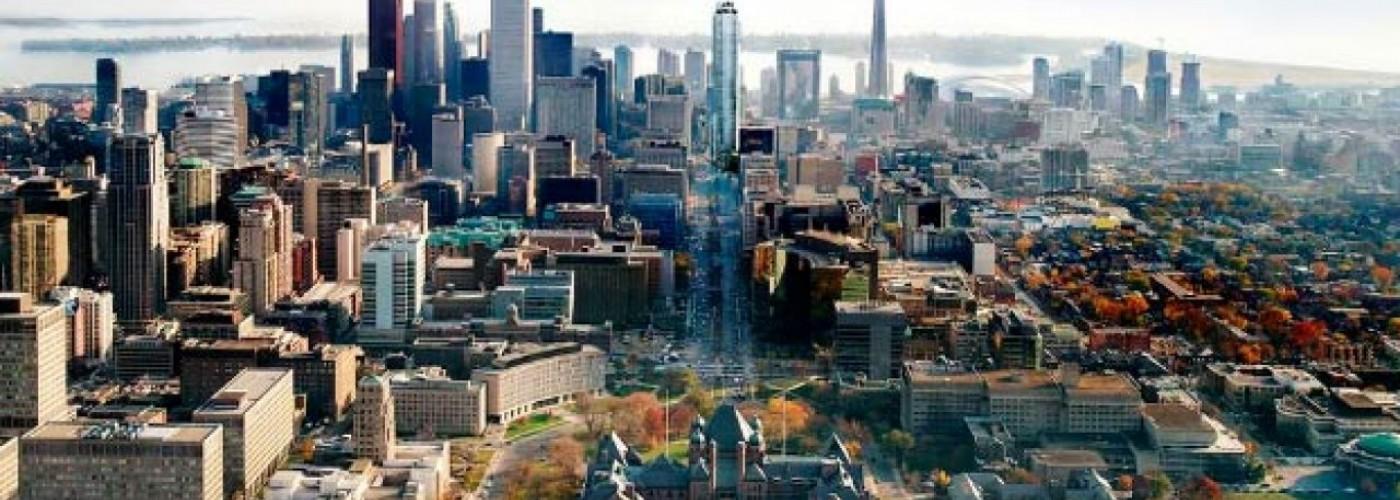 Районы Торонто для туриста