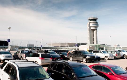 Международные аэропорты в Монреале - изображение №1
