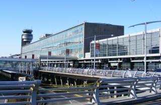 Международные аэропорты в Монреале