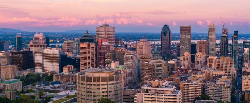 Районы Монреаля для туриста