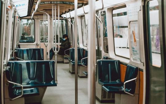 Транспорт Монреаля - изображение №1