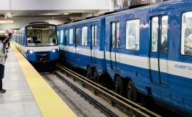 Транспорт Монреаля - изображение №2