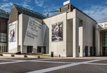 Музей современного искусства в Монреале
