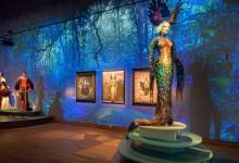 Музей изящных искусств в Монреале