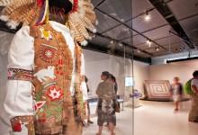 Музей канадской истории МакКорда в Монреале