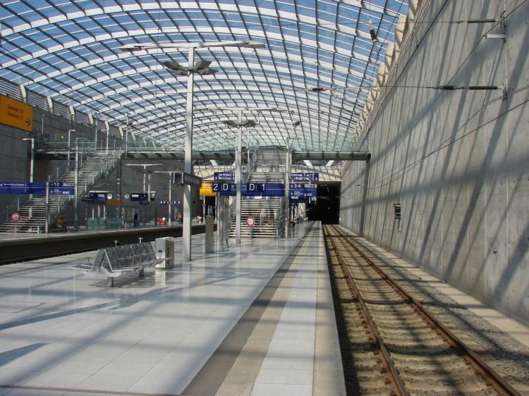 Как доехать в аэропорт Кельна
