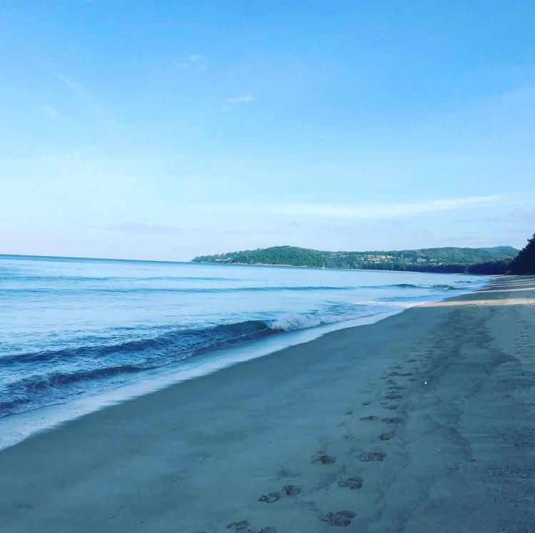 Пляж БАнгтао, Пхукет
