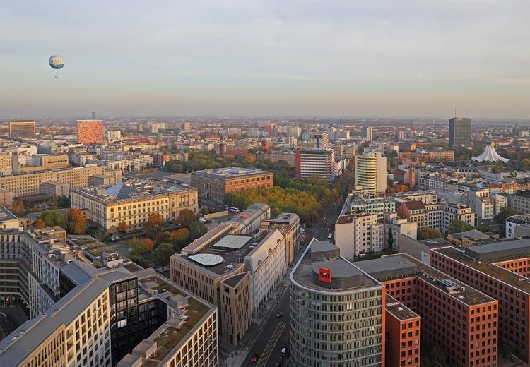 Округ Митте в Берлине