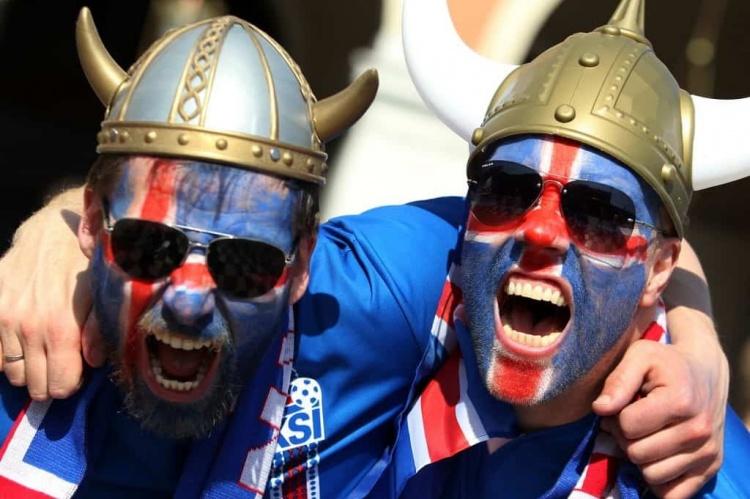 Традиции исландцев