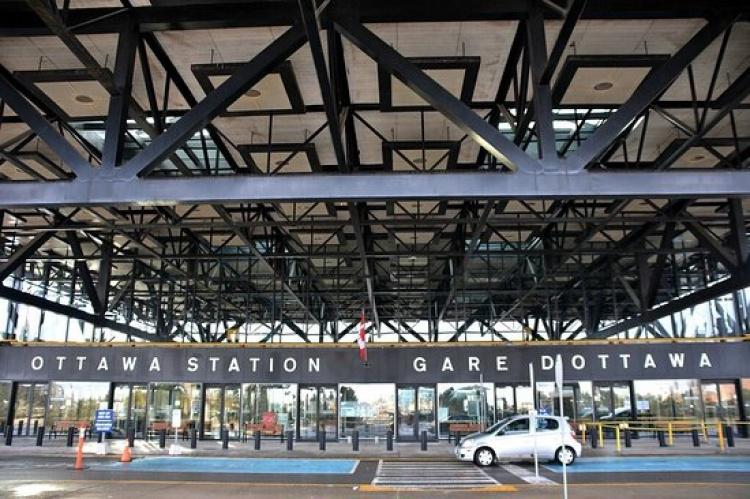 Ottava Station