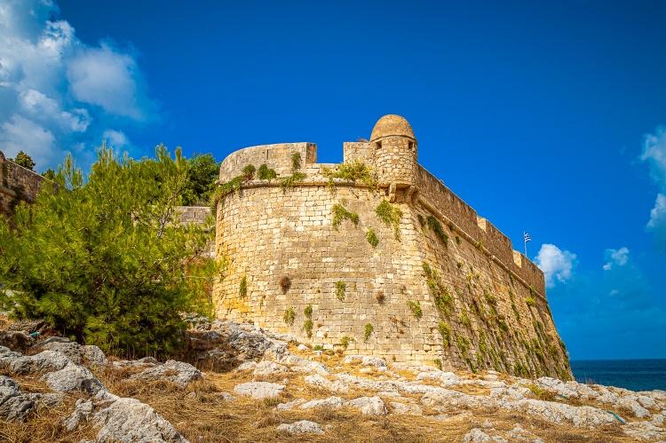 Крепость Фортецца, фото